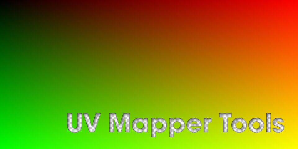 UV Mapper Tools logo